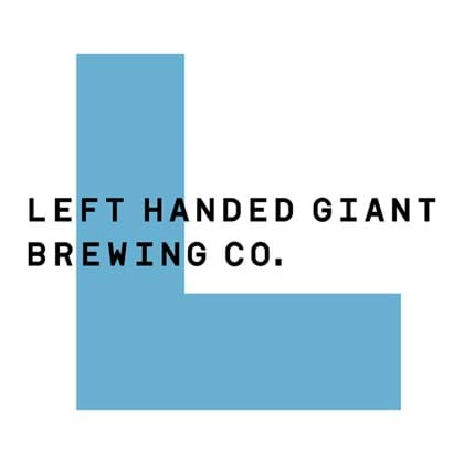 Left Handed Giant Brewing Co
